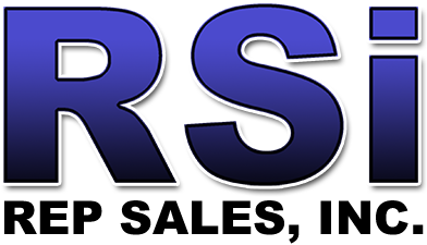REP Sales, Inc. - Logo